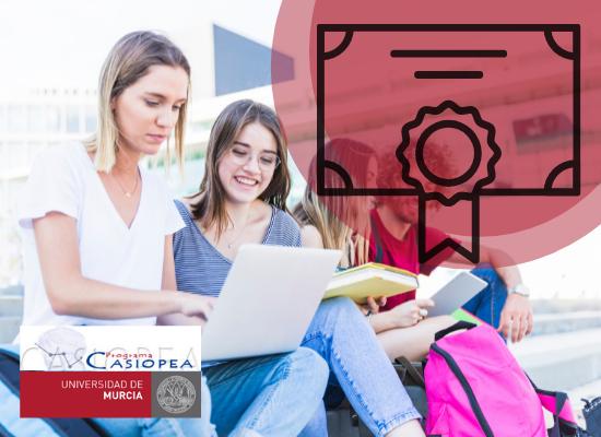 Títulos y diplomas de Estudios Propios digitales
