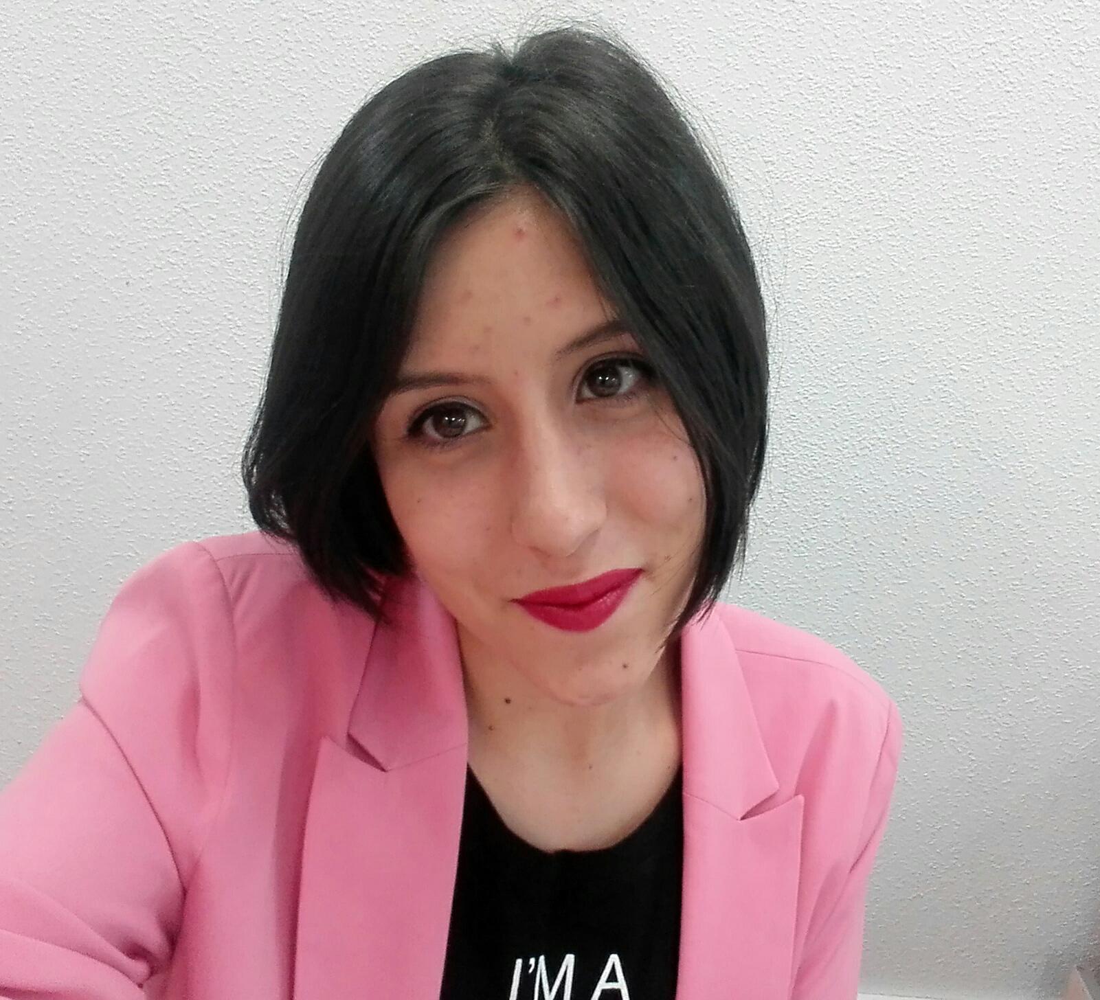 Elena Garrido Huarte