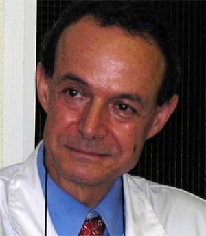 José María Moraleda todo un proyecto vital alrededor de la biomedicina