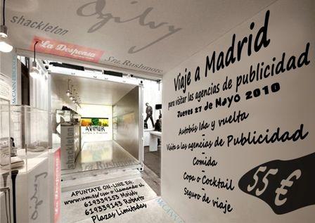 Visita Las Agencias De Publicidad En Madrid Visualizador De