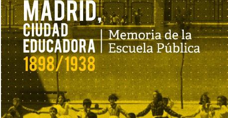 Madrid, ciudad educadora