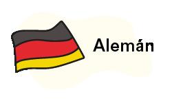 Alemán