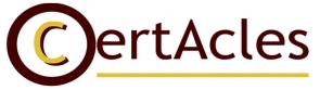 Últimos días para inscribirte en los exámenes de acreditación CertAcles del Servicio de Idiomas
