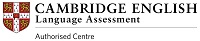 Authorised Centre Cambridge