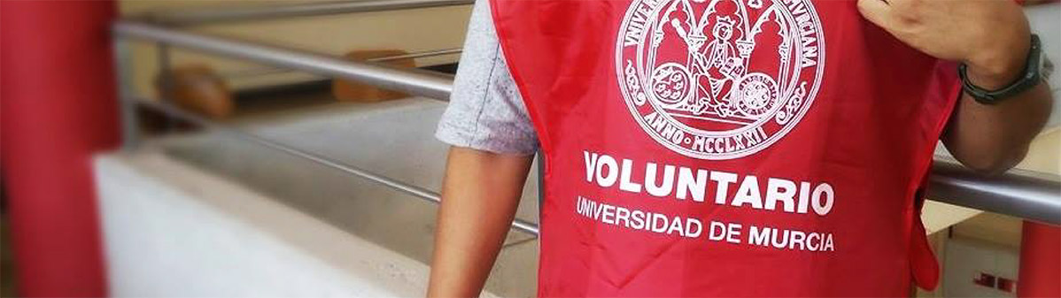 foto de carpeta de voluntariado
