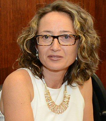 Maria Teresa Navarro