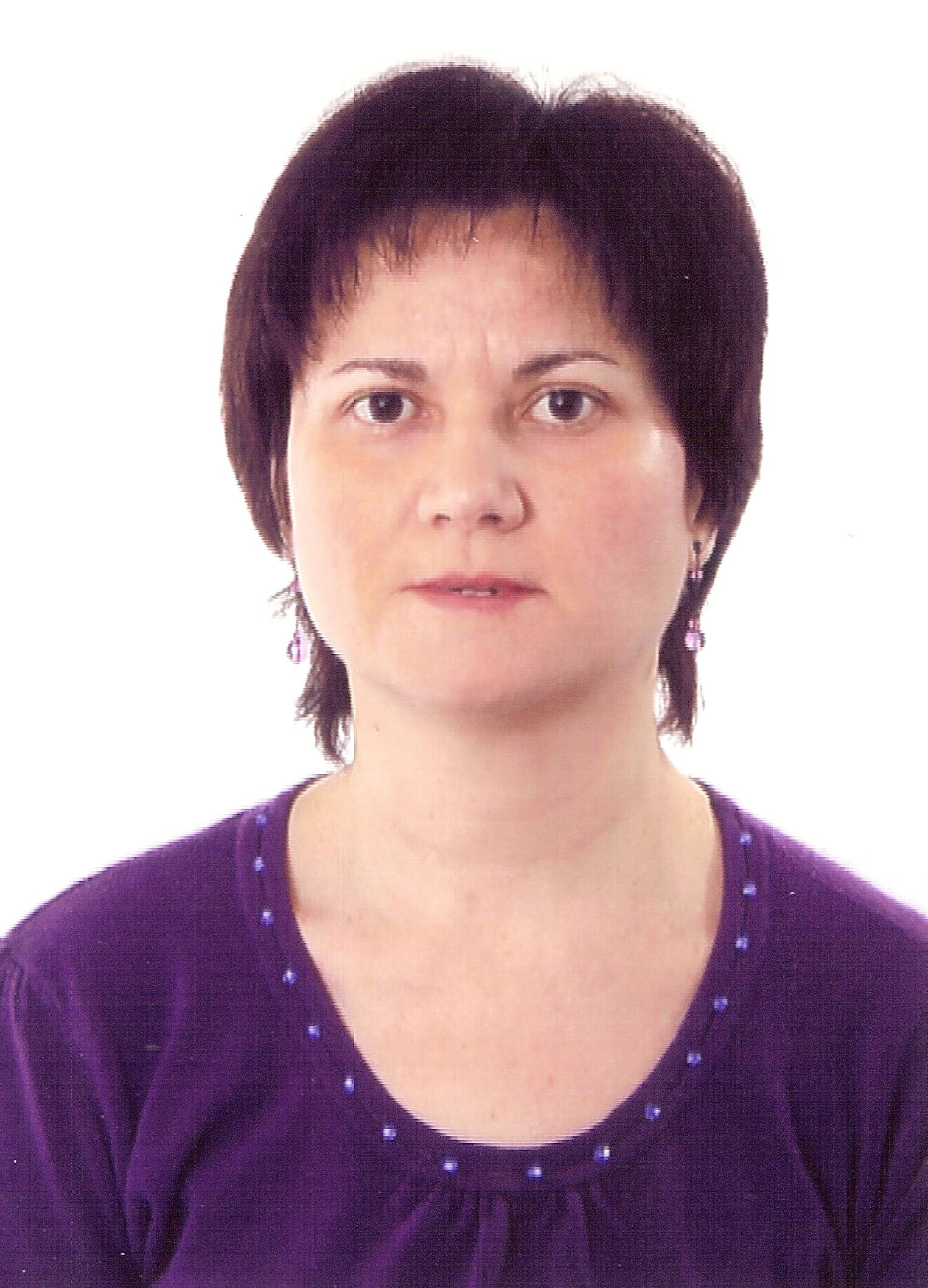 M. Isabel Aguilar