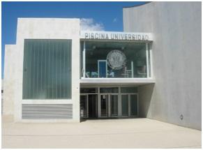Piscina (exterior)
