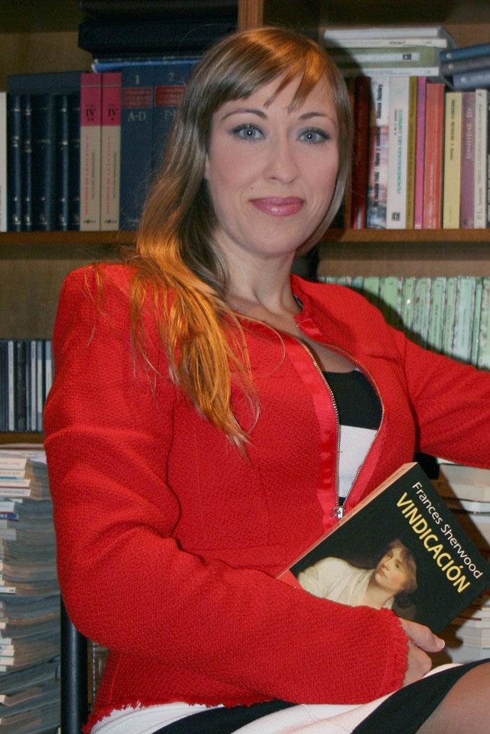 Isabel López Martínez