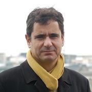 José Zalabardo (Catedrático de Filosofía de la University College de Londres)