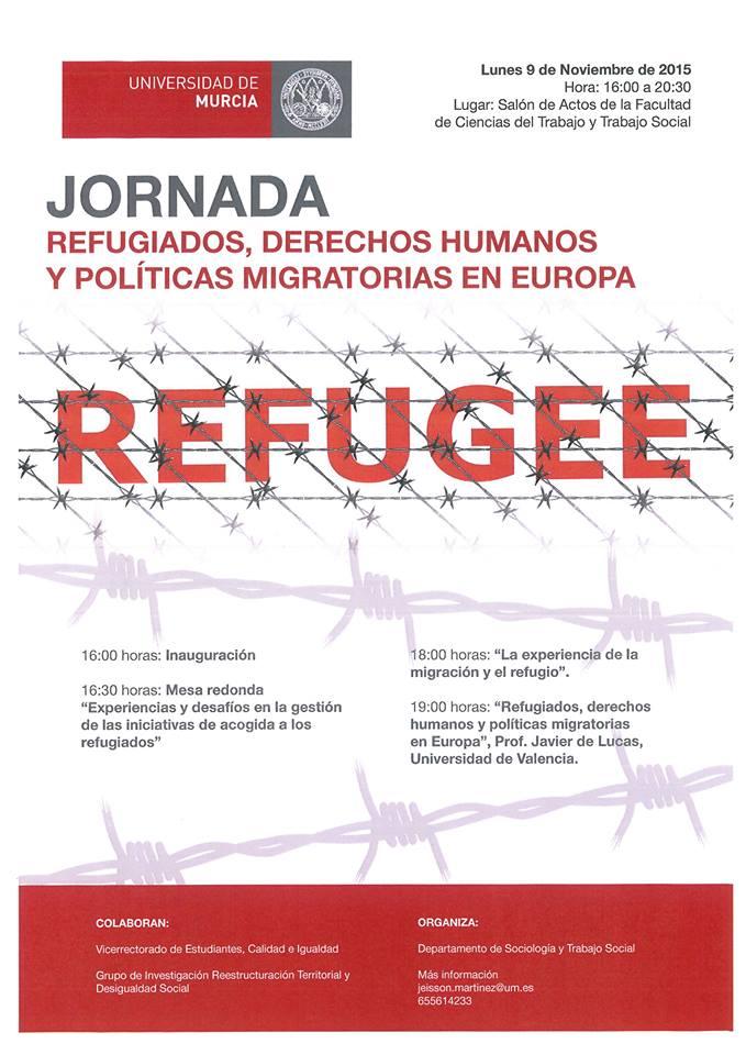 Jornada refugiados
