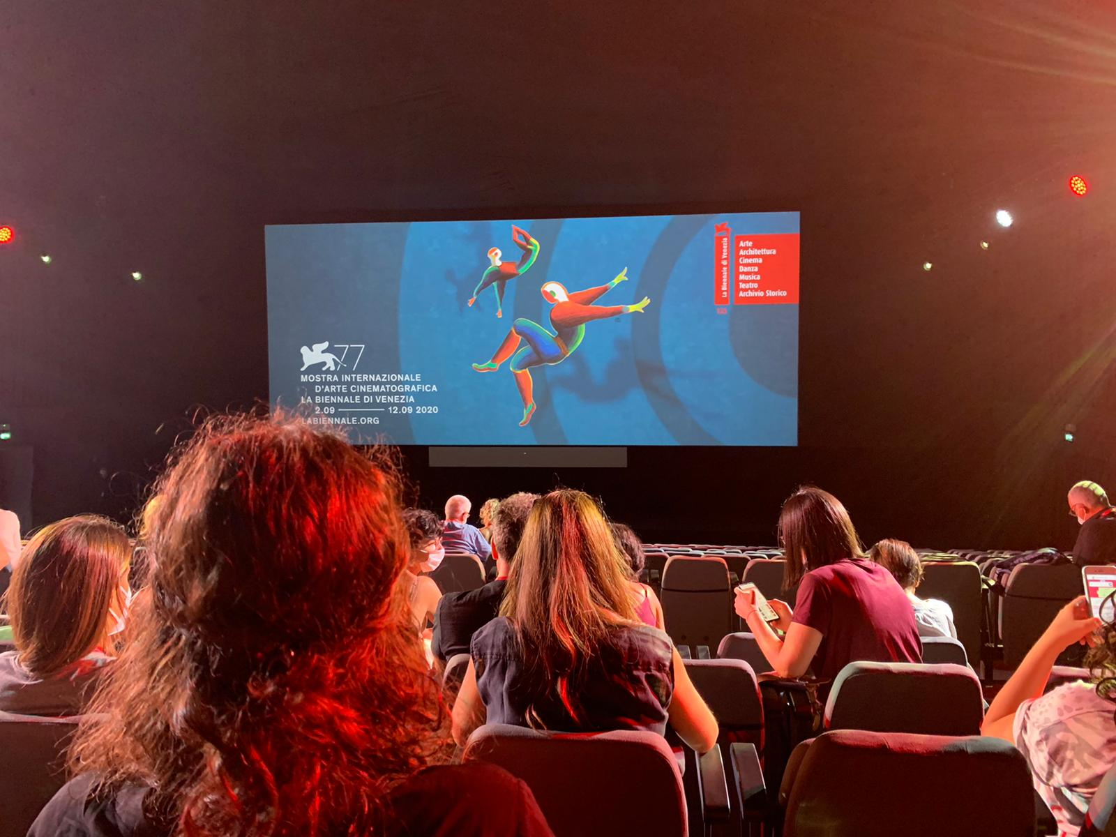 Festival Internacional de Cine de Venecia