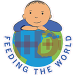 Logo Feeding the World