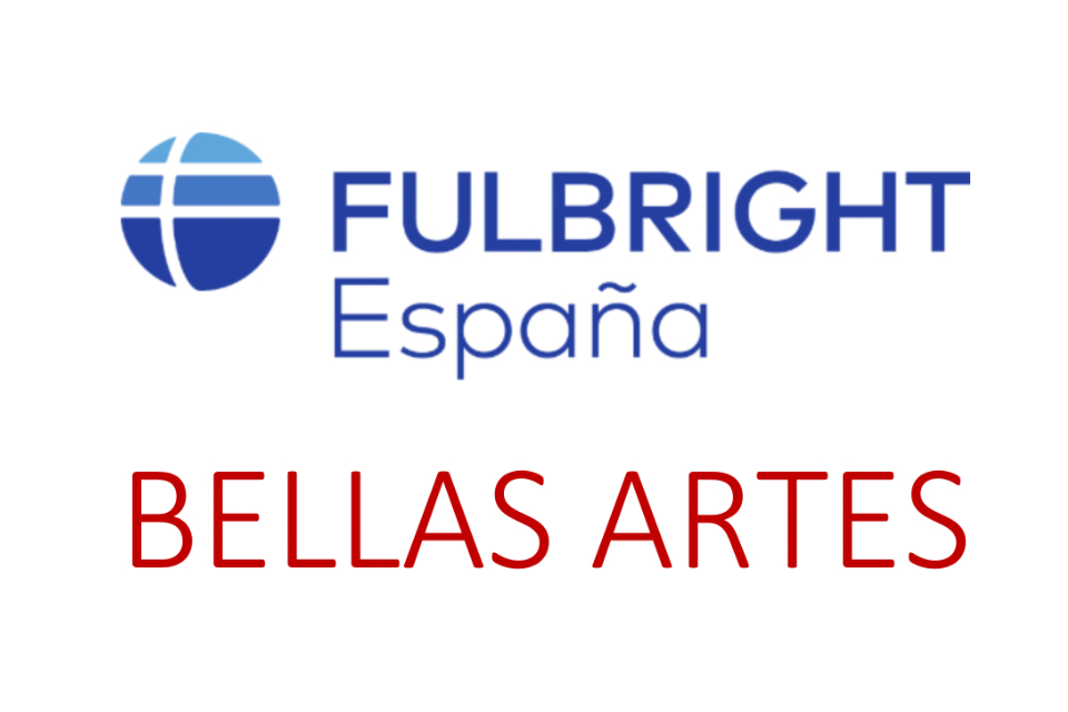 Becas Fulbright Bellas Artes