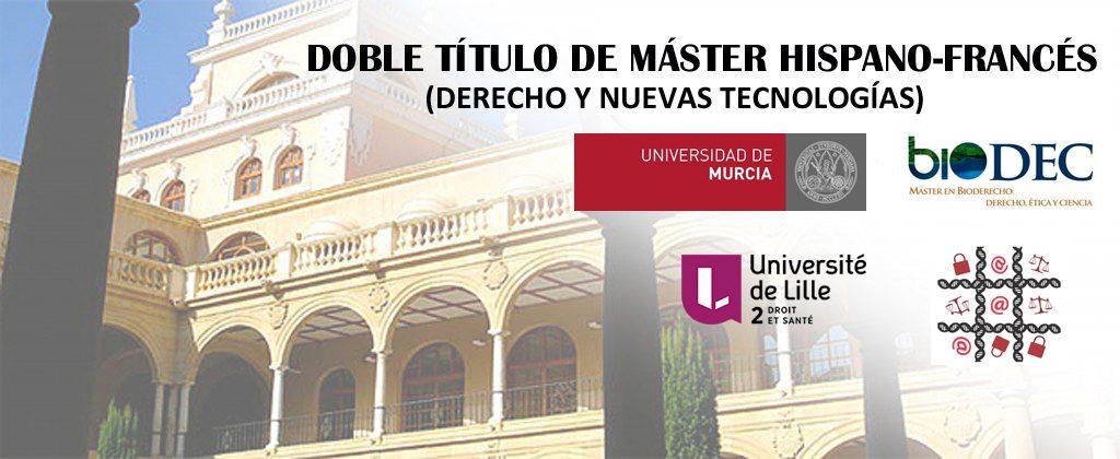 Facultad De Derecho Universidad De Murcia