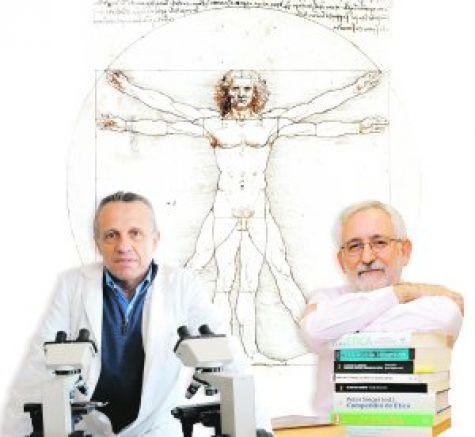 La ética no limita los avances de la ciencia