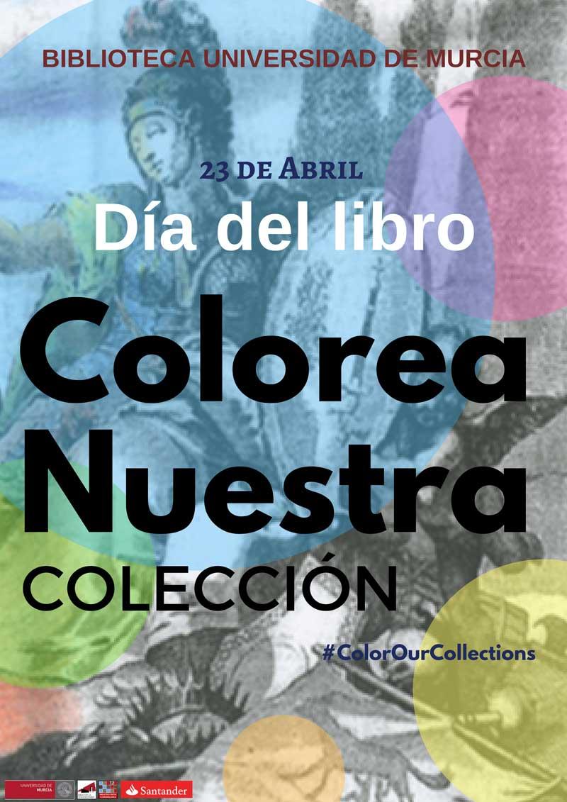 Colorea nuestra Colección - Información de Interés - Biblioteca ...
