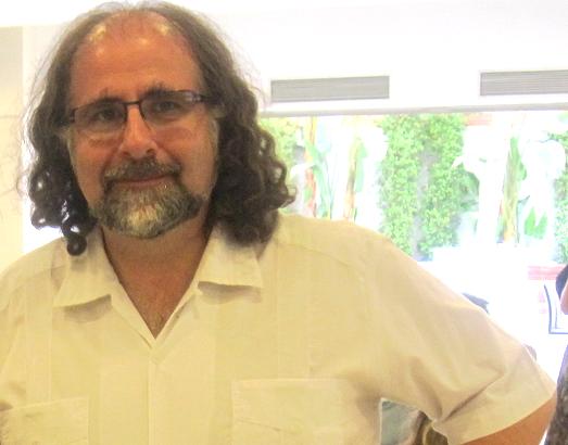 José Javier Ruiz