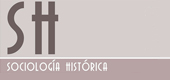 Sociología Histórica