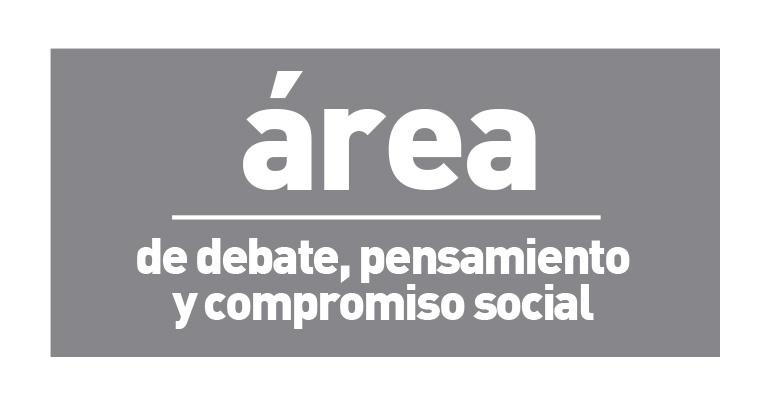 area debate-pensamiento