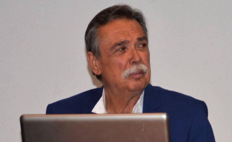 El catedrático Pedro M.ª Egea, premio Memoria Histórica 2020