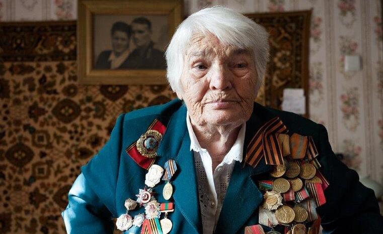 Hanna Jarzqabek gana el vigésimo premio de fotografía