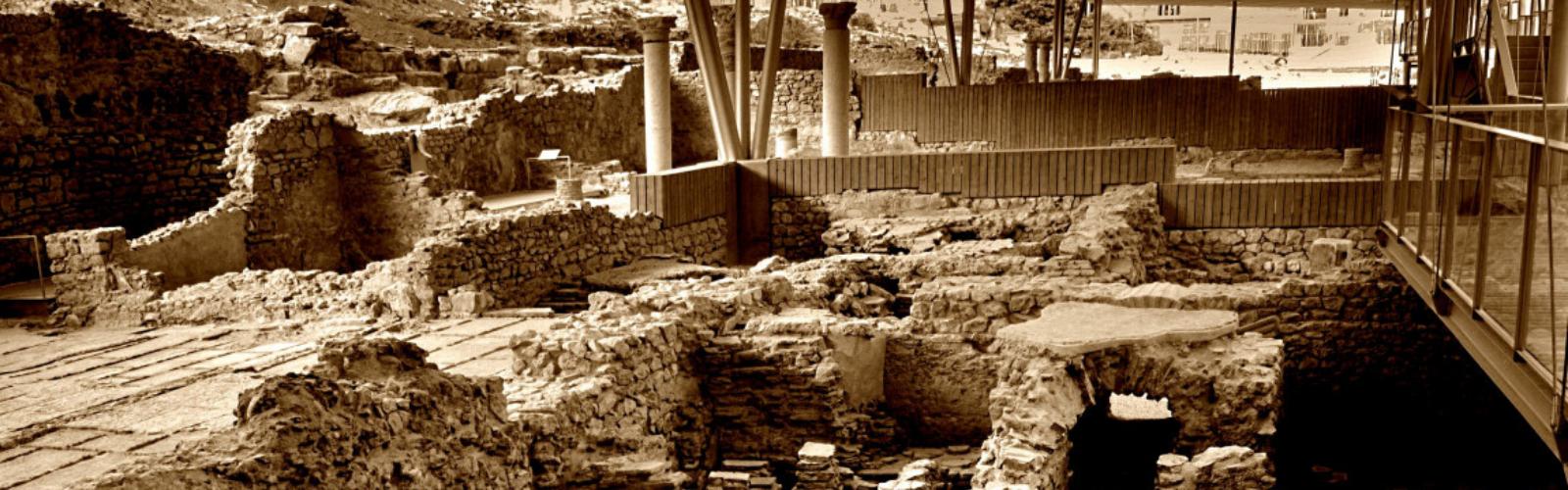El patrimonio de las termas públicas romanas en una obra completa