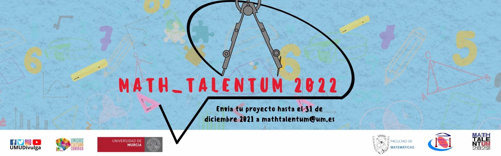 Da comienzo la tercera edición de Math_TalentUM