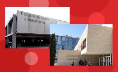 Dos nuevas acreditaciones institucionales