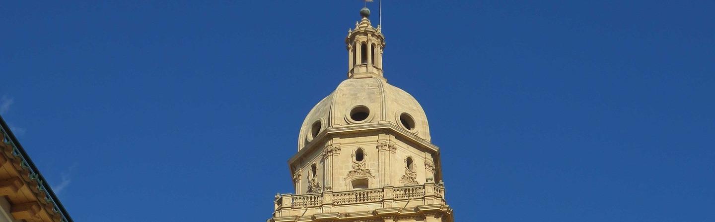 La UMU participa en el V Centenario de la Torre de la Capital