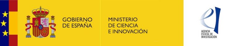 Avalado por el Ministerio de Ciencia e Información de España