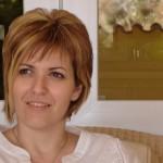 Isabel María Solano Fernández