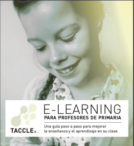 TACCLE_primary book