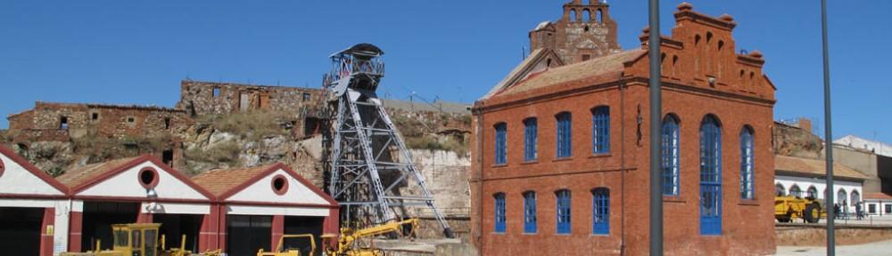 Historia de la minería española // History of Spanish mining