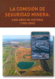 Comision seguridad minera