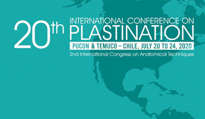 20th International Conference on Plastination