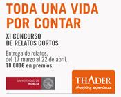 CENTUM X Relato Corto Thader