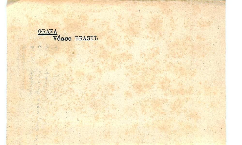 Vista ampliada de la ficha escaneada con el texto para la entrada grana ( 73 de 103 )