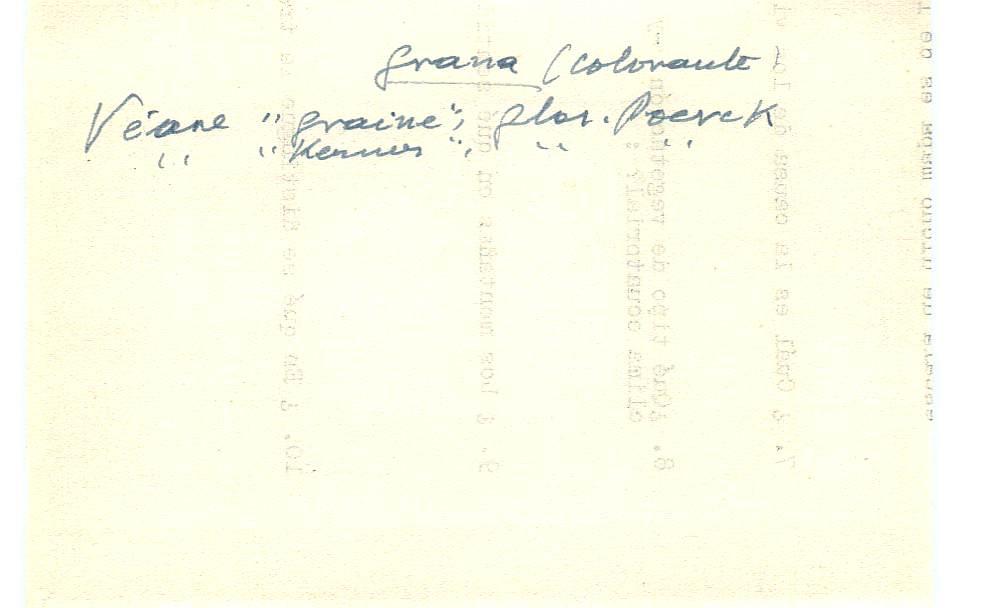 Vista ampliada de la ficha escaneada con el texto para la entrada grana ( 92 de 103 )