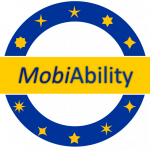 Logo del Proyecto MobiAbility