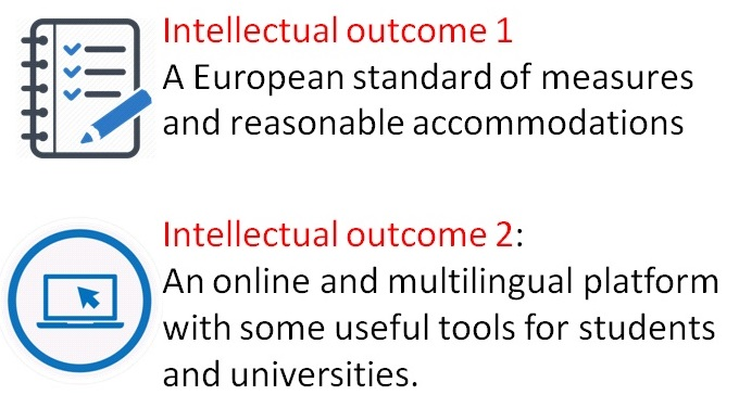 Intellectual outcomes in brief