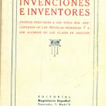 Invenciones e inventores