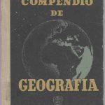 Compendio de Geografía.
