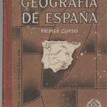 Geografía de España.