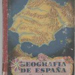 Geografía de España. Segundo curso.