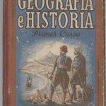 Geografía e Historia. Primer curso.