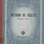 Método de Inglés. Segundo grado. Libro del Maestro