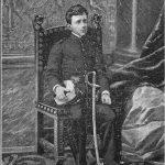 Retrato de S.M. el Rey D. Alfonso XIII.