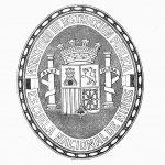 Escudo de España para Escuelas.