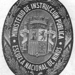 Escudo de España.